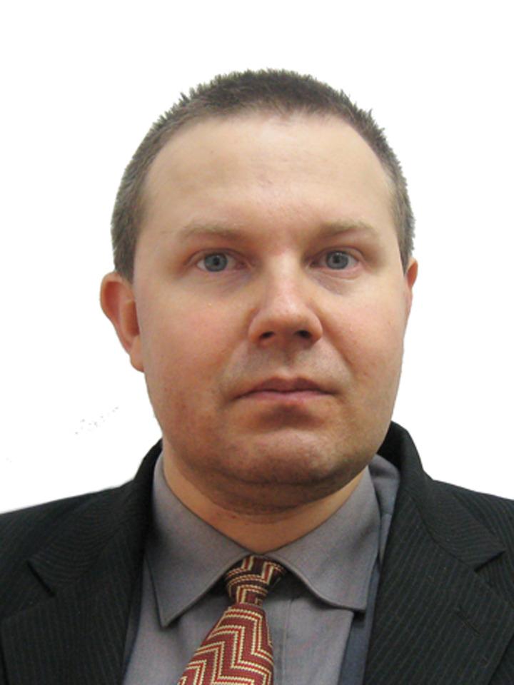 Бушуев Николай Николаевич