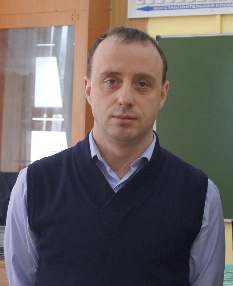 Дутов Алексей Сергеевич