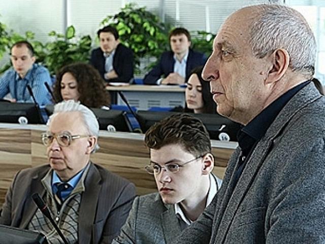 Вторая Всероссийская конференция молодых ученых и специалистов «Акустика среды обитания»