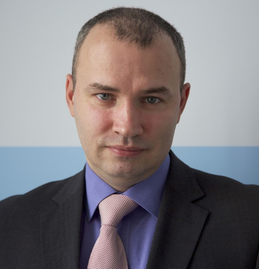 Копытов Дмитрий Олегович