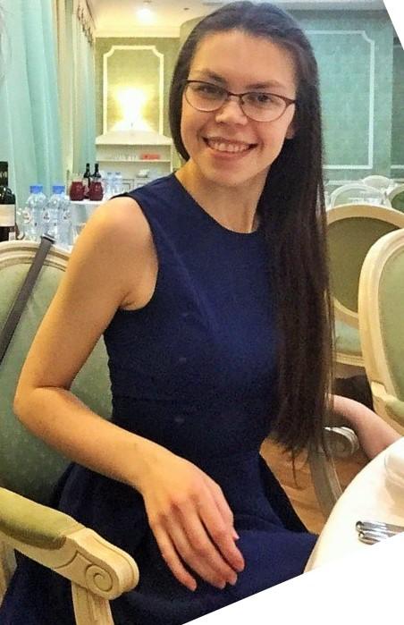 Елена Пупышева