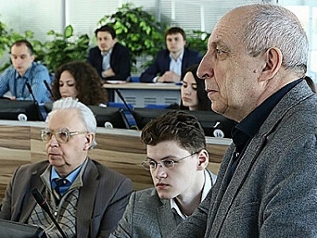 Третья Всероссийская конференция молодых ученых и специалистов «Акустика среды обитания»