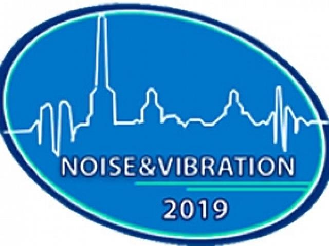 VII Всероссийская научно-практическая конференция с международным участием «Защита от повышенного шума и вибрации»