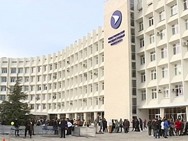 Севастопольский государственный университет объявляет грантовую программу по приглашению ведущих ученых на работу в университет