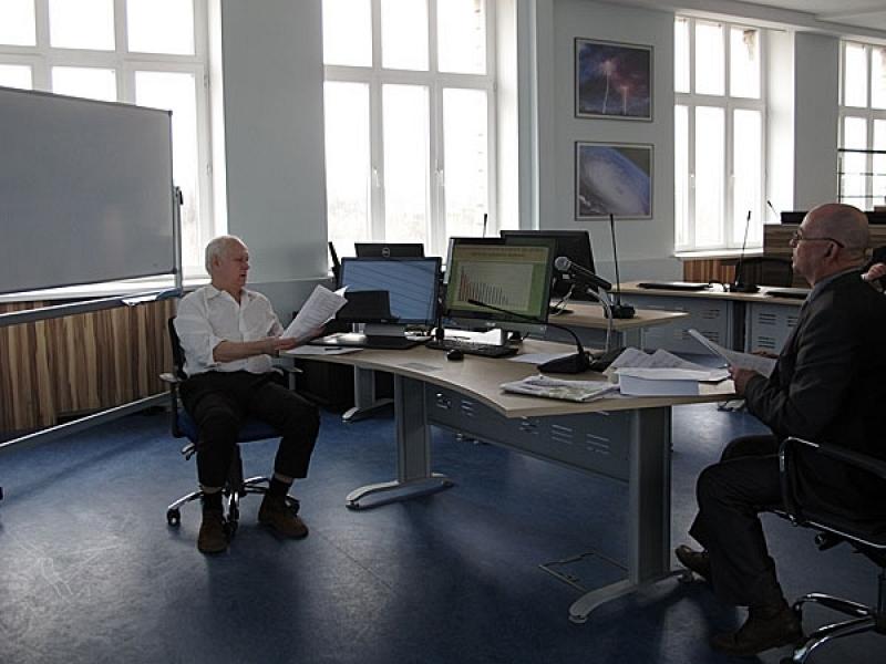 Студенческая научно-практическая конференция Весна-2016 на кафедре  «Э9»