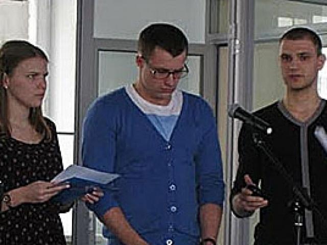 Всероссийская студенческая олимпиада по безопасности жизнедеятельности