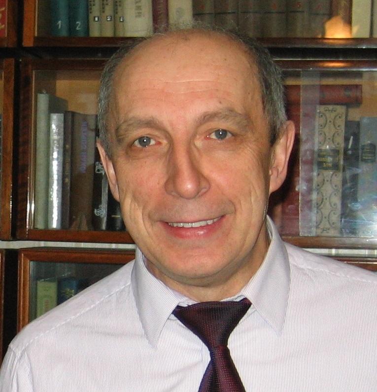 Комкин Александр Иванович