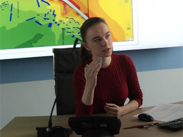 Всероссийская студенческая конференция Студенческая научная весна-2019
