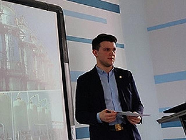 Всероссийская студенческая конференция Студенческая научная весна