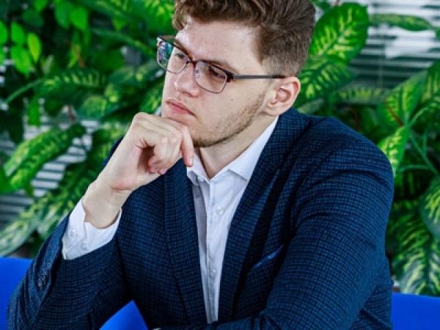 Поздравляем Алексея Ивановича Быкова с успешной защитой диссертации!