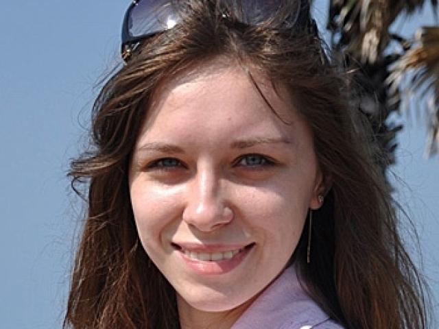 Сеник Елена Владимировна защитила кандидатскую диссертацию