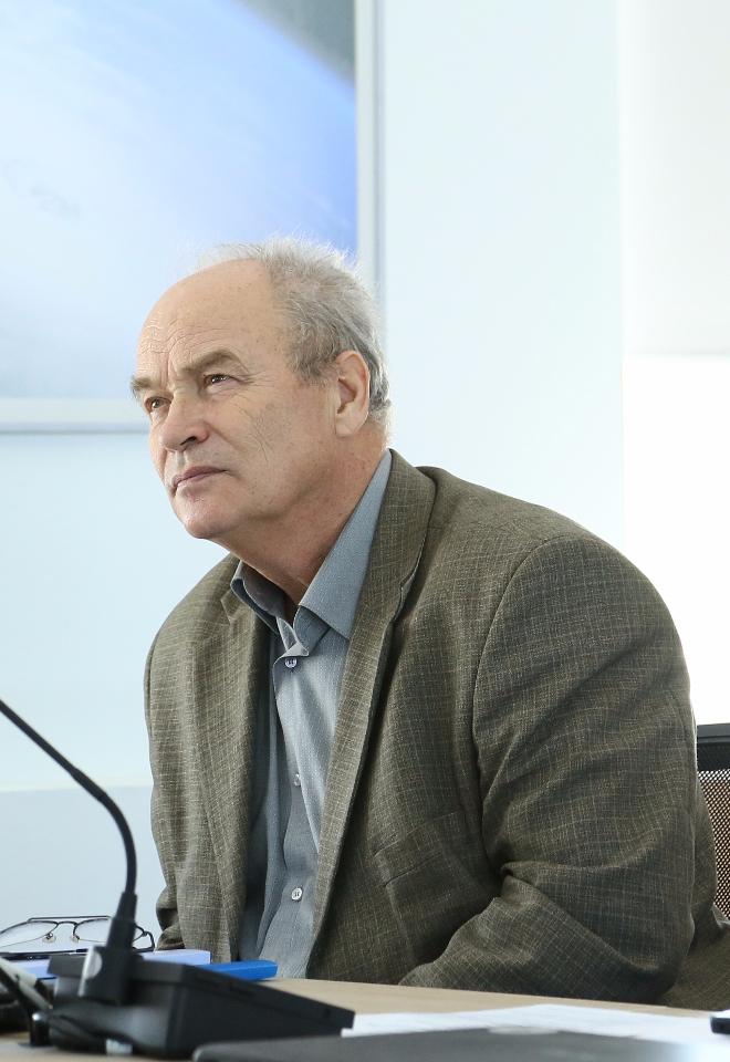 Миронов Михаил Арсеньевич