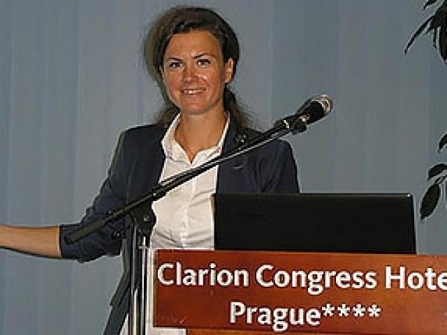 22-й конгресс химии и технологии. Прага. 27-31 августа 2016