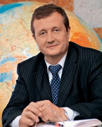 Сущев Сергей Петрович