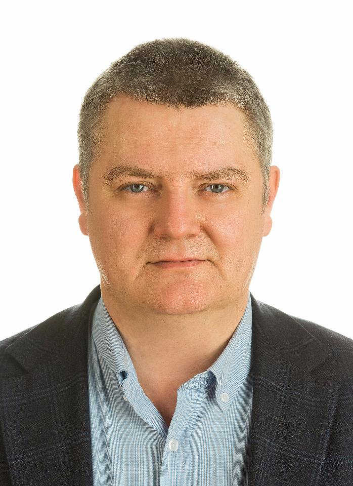 Симаков Михаил Викторович