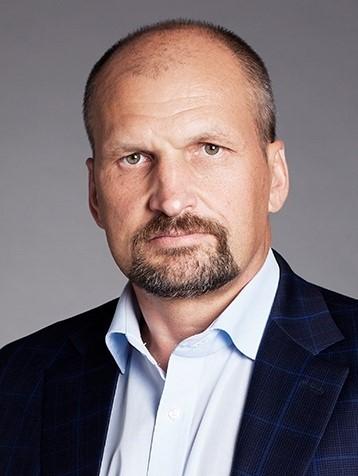 Федорец Александр Григорьевич