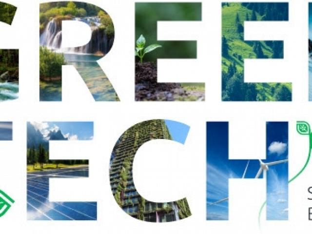 Акселератор для технологических стартапов в области экологии