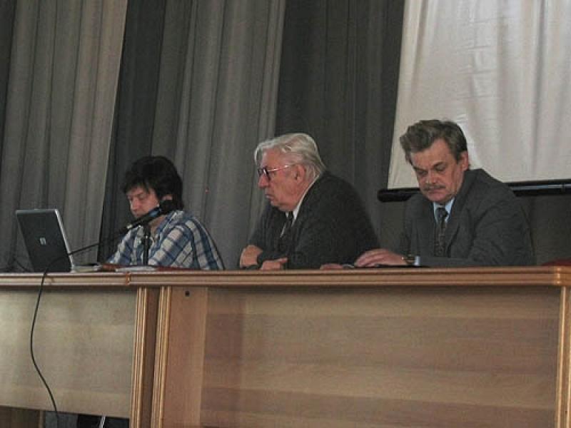 3-е совещание, 2005 год