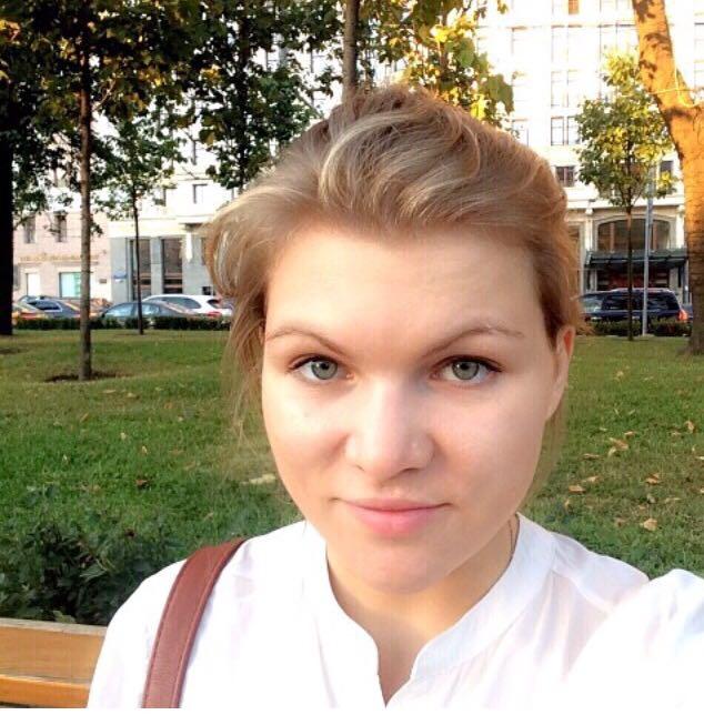Сизова Анастасия Сергеевна