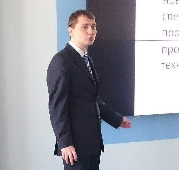 Львов Сергей Иванович