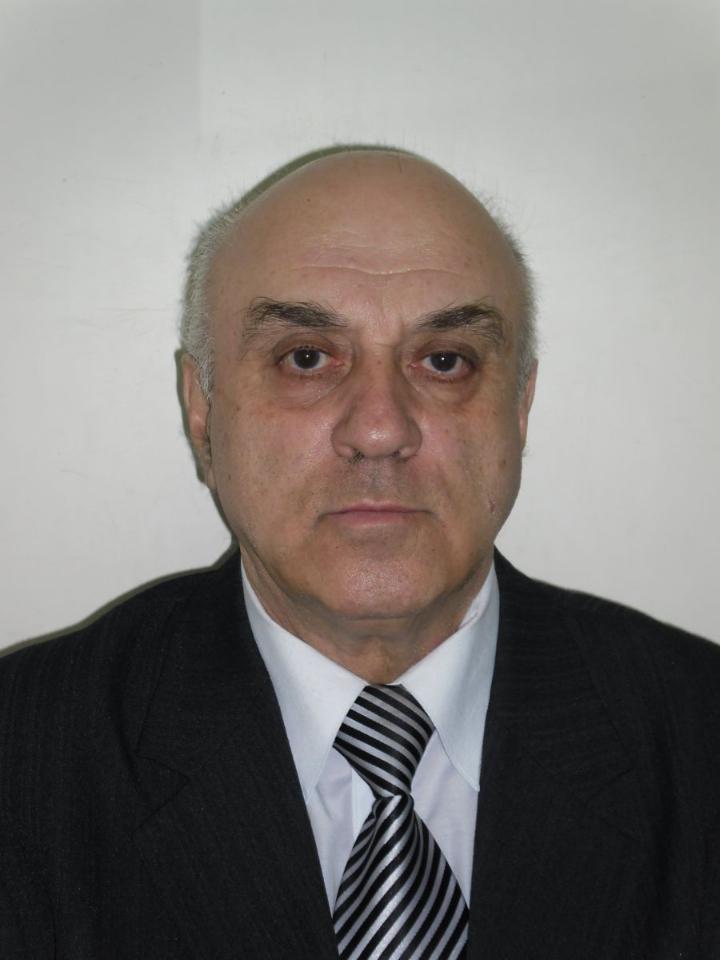 Ванаев Владимир Степанович