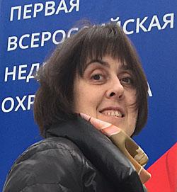 Симакова Елена Николаевна