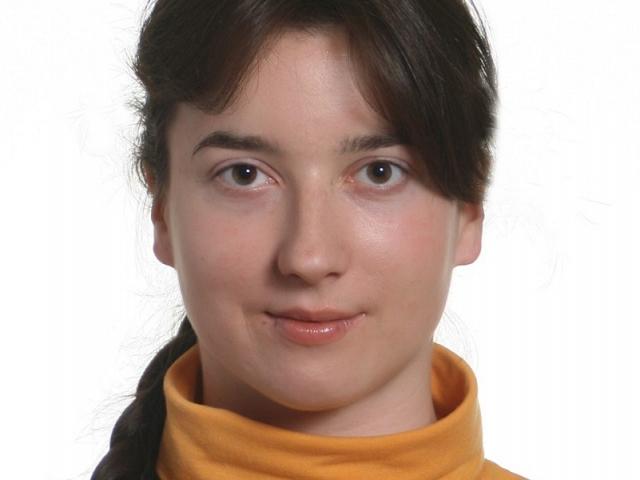 Поздравляем Вазаеву Наталью Викторовну!