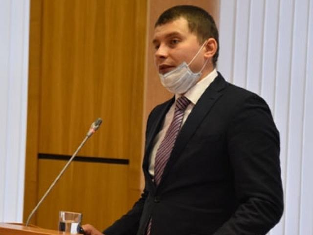 Поздравляем Кирсанова А.А. с защитой диссертации